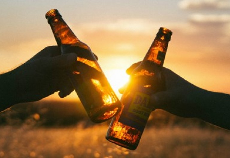 Beer and cider outperforming overall alcohol market in UK